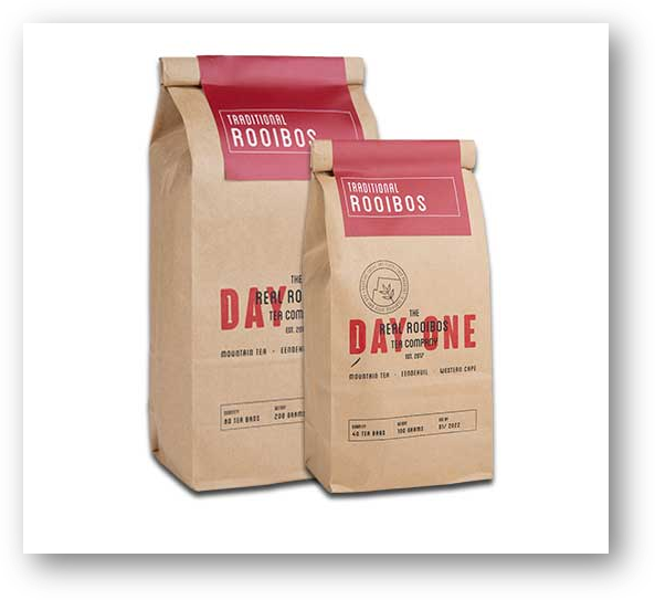 DayOne Traditional Rooibos