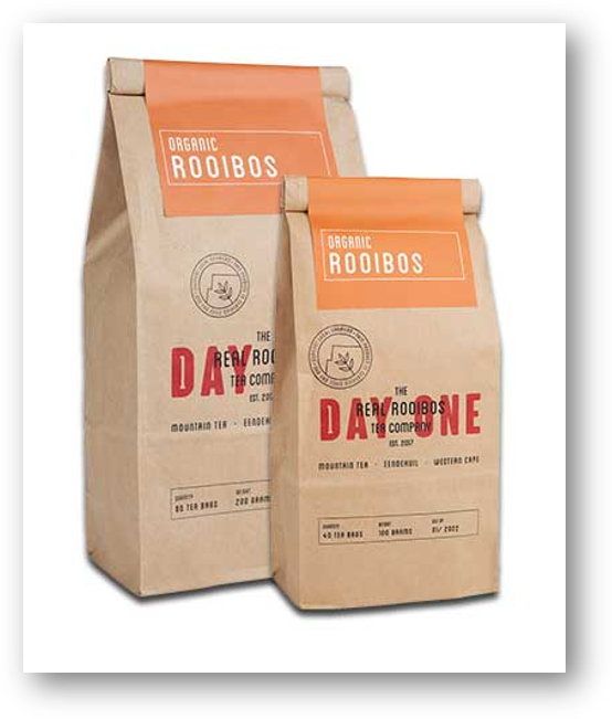 Day One Rooibos 2